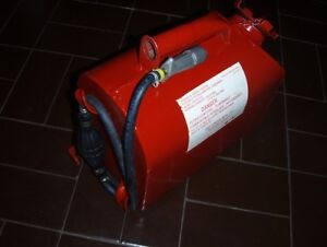 Marine Gas Can
