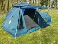 Coleman bi space 300 tent