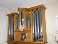 Organ Top Display Wanted