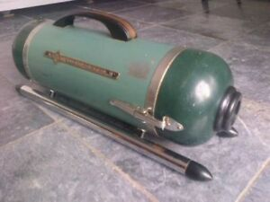 Old Arrow Electro, Holland Electro and Ruton vacuum cleaners
