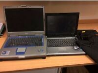 Spares and Repairs - Dell Inspiron 9100 & Toshiba Portege Laptops