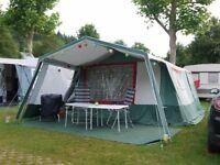Trigano Trailer Tent (Model - Oceane 2006)