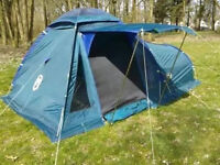 Large 3 Person Tent
