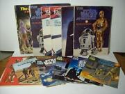 Star Wars Vintage Book