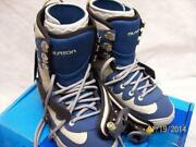 Burton Step in Boots