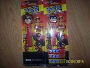 Pez Incredibles