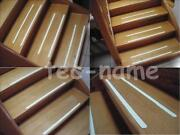 Treppenstufen Antirutsch