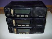 Motorola UHF Mobile