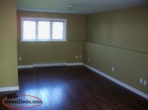 2 Bedroom Above Ground Apartment - Cable & Internet Included St. John's Newfoundland image 3