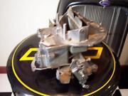 Autolite Carburetor