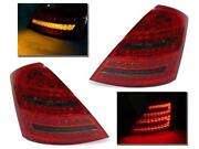 Mercedes s Class Tail Lights