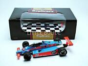 IndyCar 118
