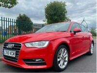 Audi A3 for sale grab a bargain excellent vehicle
