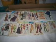 Old Sewing Patterns