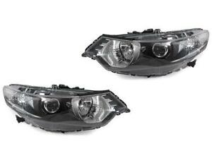 TSX Headlight EBay - 2006 acura tsx headlights