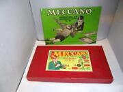 Meccano Instruction Book