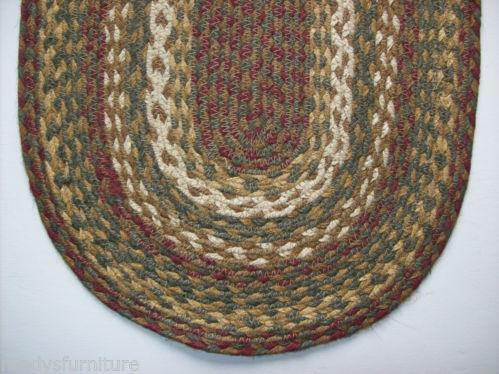 Braided Placemats Ebay
