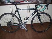 Carbon Cyclocross Bike