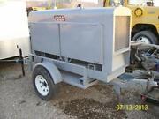 Used Diesel Welders
