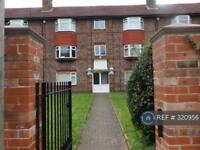 1 bedroom flat in Binns Road, Liverpool, L13 (1 bed)