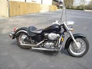 Honda Motorcycle 750