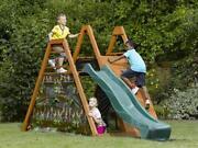 Outdoor Play Centre