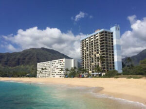 Hawaiian Princess at Makaha timeshare for rent!
