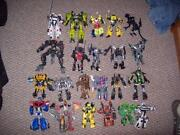 Transformers Movie Lot