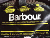 Barbour Gilet Jacket Men's