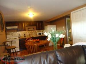 Fully Furnished Bachelor/Studio Apartment..Marystown Area