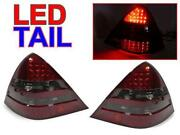 SLK Tail Light