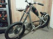West Coast Chopper Bike