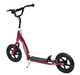 *ABSOLUTE BARGAIN* Push BMX Scooter - Teen Kids Children - Stunt Bike Ride On -**BRAND NEW BOXED**