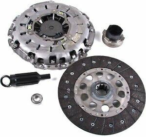 LUK RepSet Clutch Kit BMW S62 E39 M5