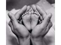 One 2 One Baby Massage - A tailored flexible programme to suit you and baby focussing on your needs