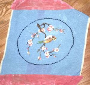 Vintage needlepoints for sale London Ontario image 2