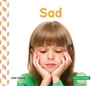 Sad by Murray, Julie -Hcover