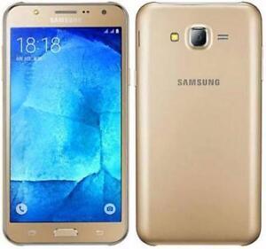 Brand New Unlocked Samsung Galaxy J5 (2016) LTE Dual SIM Gold