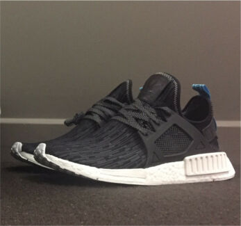 NMD XR1 Glitch Blue 10.5