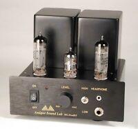 Amplificateur pour casque d'écoute