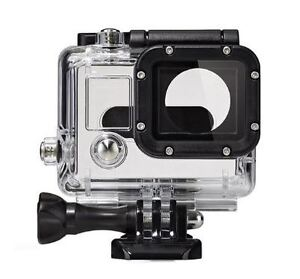 Underwater 45M Waterproof Gopro Hero 3/3+/4
