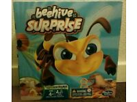 Beehive Surprise Game