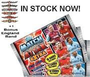 Match Attax Extra Packs