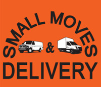 ***SMALL MOVES***FURNITURE DELIVERY***BEST RATES***SHORT NOTICE
