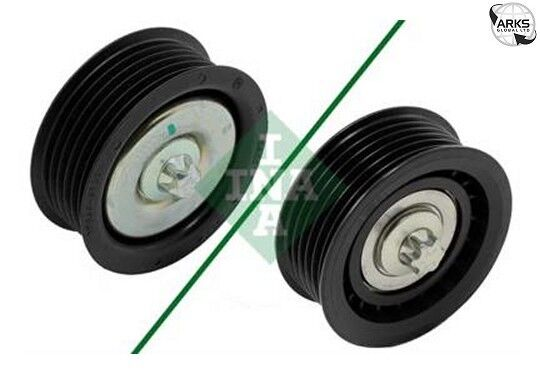 INA Auxiliary Drive Belt (ABDS) Deflection Pulley 532053110