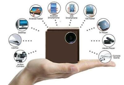 PortaProjecto™ - Portable Projector