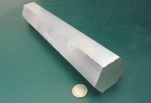 "6061 Aluminum Hex Rod 2.0"" Hex x 1 Ft Length"