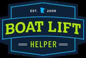 Boat Lift Helpers, FALL BLOWOUT SALE Regina Regina Area image 1
