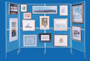 Display System - ideal for shows of all kind
