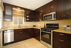 CUSTOM MADE KITCHEN CABINETRY ON SALE FOR A LIMITED TIME